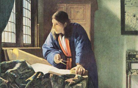 Jan Vermeer van Delf