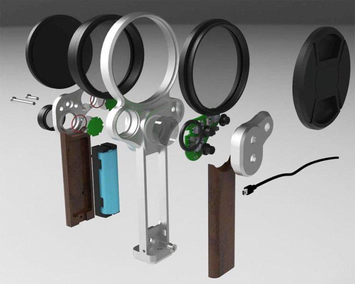 LIONoptics Innovative optical solutions